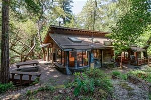 Photo of 1545 Mt Hermon RD A-B-C #A-B-C, SCOTTS VALLEY, CA 95066 (MLS # ML81750683)