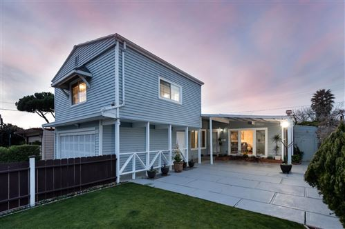 Photo of 1315 Speers AVE, SAN MATEO, CA 94403 (MLS # ML81783683)
