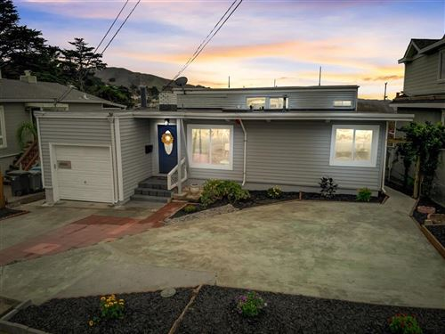 Photo of 290 Clifton RD, PACIFICA, CA 94044 (MLS # ML81829683)