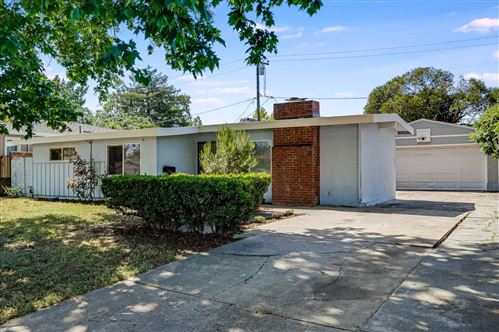 Photo of 2350 Cabrillo Avenue, SANTA CLARA, CA 95050 (MLS # ML81842683)