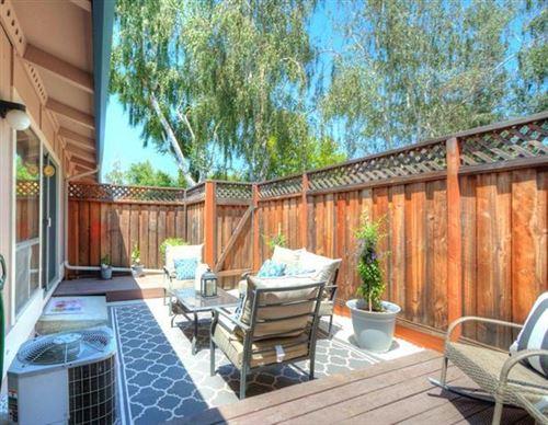 Photo of 1413 Millich Court, SAN JOSE, CA 95117 (MLS # ML81852683)