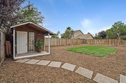 Tiny photo for 9071 Wren Avenue, GILROY, CA 95020 (MLS # ML81858683)