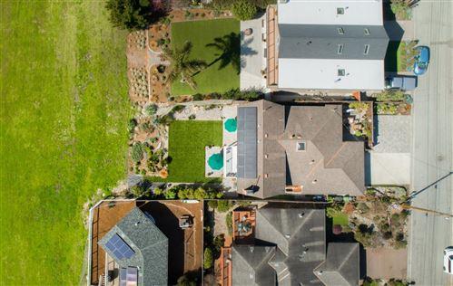 Tiny photo for 416 Belle Monti Court, APTOS, CA 95003 (MLS # ML81860683)