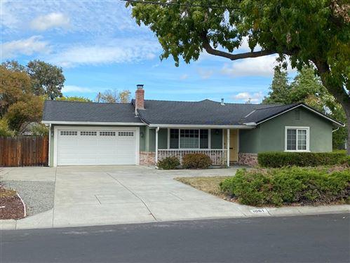 Photo of 1061 Mcbain Avenue, CAMPBELL, CA 95008 (MLS # ML81867683)