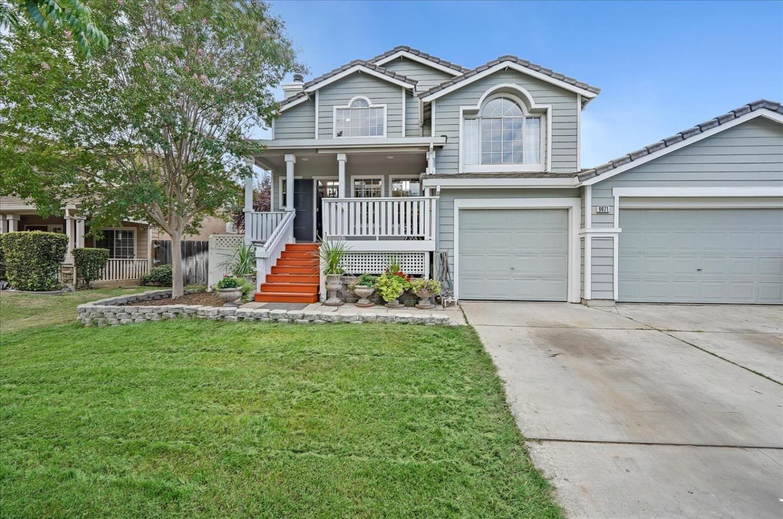 Photo for 9071 Wren Avenue, GILROY, CA 95020 (MLS # ML81858683)