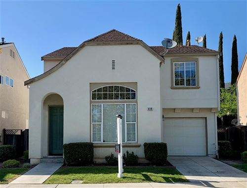 Photo of 419 Danna Court, SAN JOSE, CA 95138 (MLS # ML81840684)