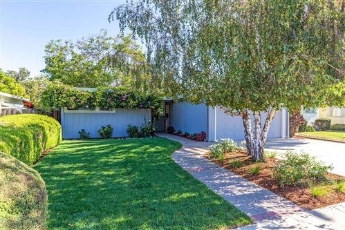 Tiny photo for 108 Dalma Drive, MOUNTAIN VIEW, CA 94041 (MLS # ML81861684)