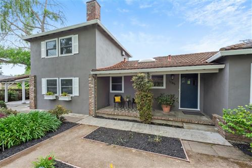 Photo of 1085 Middle AVE, MENLO PARK, CA 94025 (MLS # ML81792685)