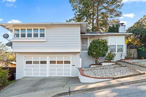 Photo of 2421 Rosewood DR, SAN BRUNO, CA 94066 (MLS # ML81828685)