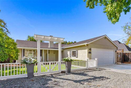Photo of 17140 Pine Avenue, LOS GATOS, CA 95032 (MLS # ML81867685)