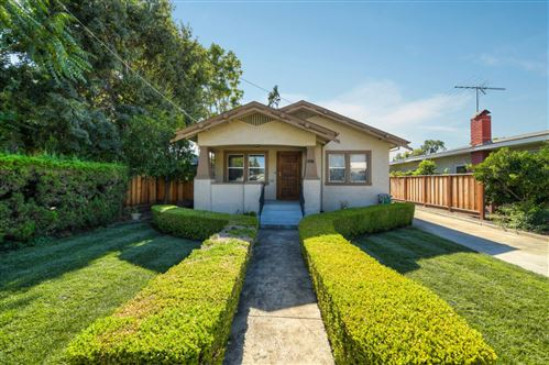 Photo of 1338 Lafayette ST, SANTA CLARA, CA 95050 (MLS # ML81768686)