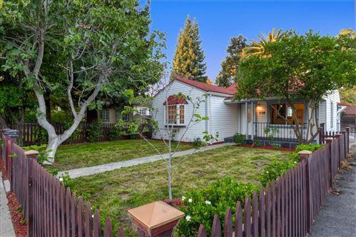 Tiny photo for 216 Gilbert AVE, MENLO PARK, CA 94025 (MLS # ML81815686)