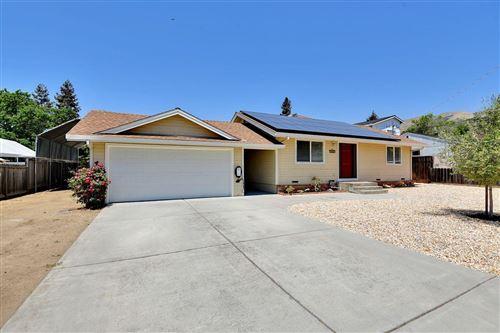 Photo of 4037 Pepper Tree Lane, SAN JOSE, CA 95127 (MLS # ML81843686)