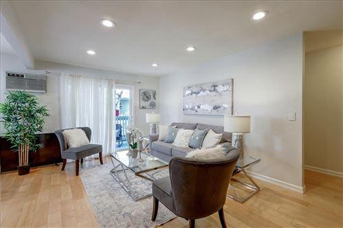 Tiny photo for 850 Apricot Avenue #E, CAMPBELL, CA 95008 (MLS # ML81853686)