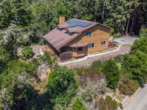 Photo of 3667 Redwood Drive, APTOS, CA 95003 (MLS # ML81854686)