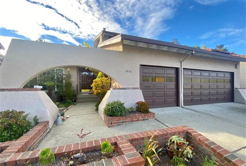 Photo of 1616 Parkwood Drive, SAN MATEO, CA 94403 (MLS # ML81866686)