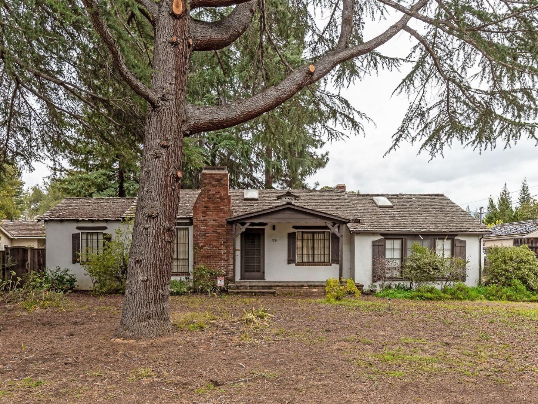 Photo for 120 Coronado AVE, LOS ALTOS, CA 94022 (MLS # ML81834686)