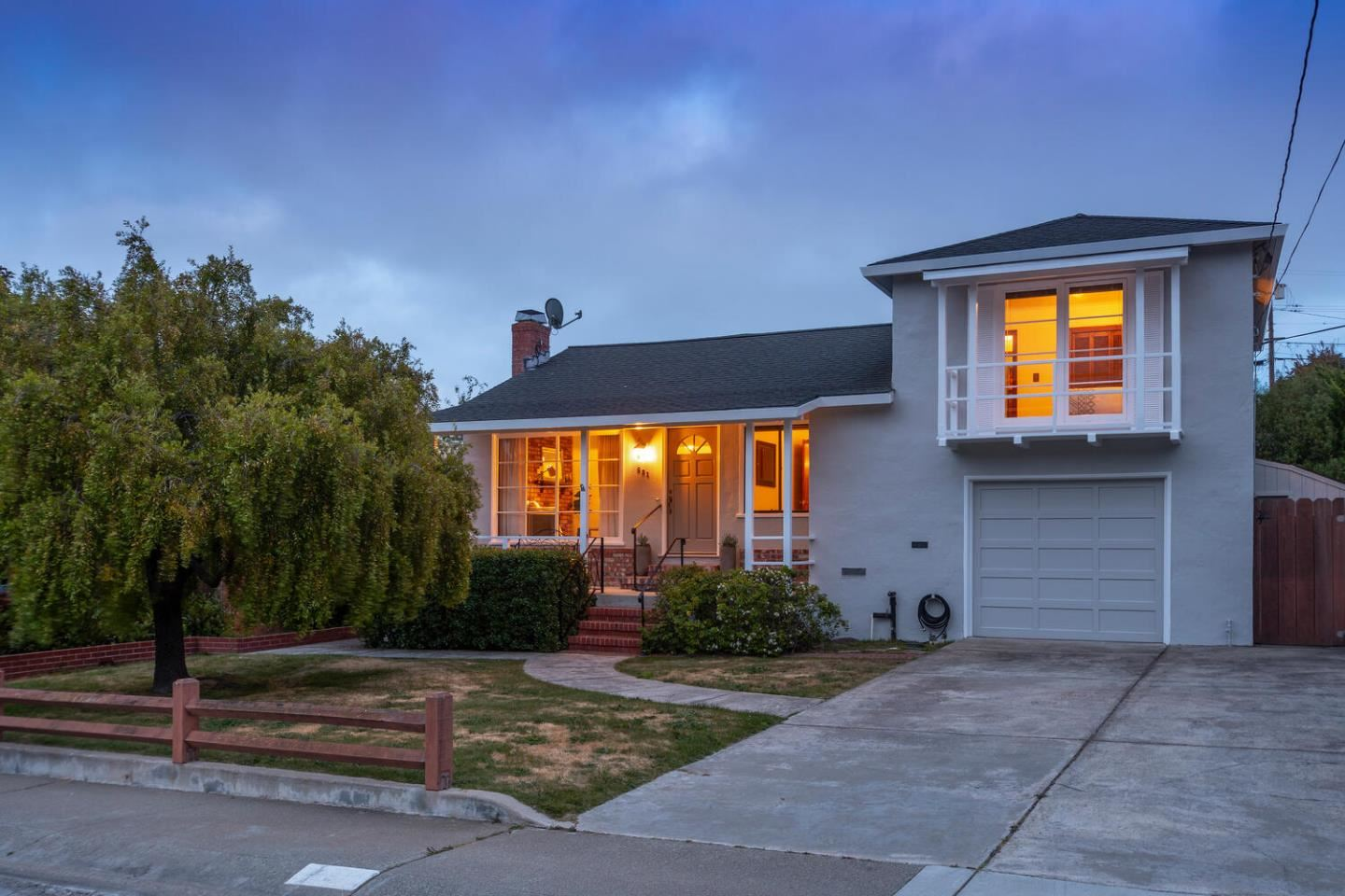 Photo for 631 Guadalupe AVE, MILLBRAE, CA 94030 (MLS # ML81840686)