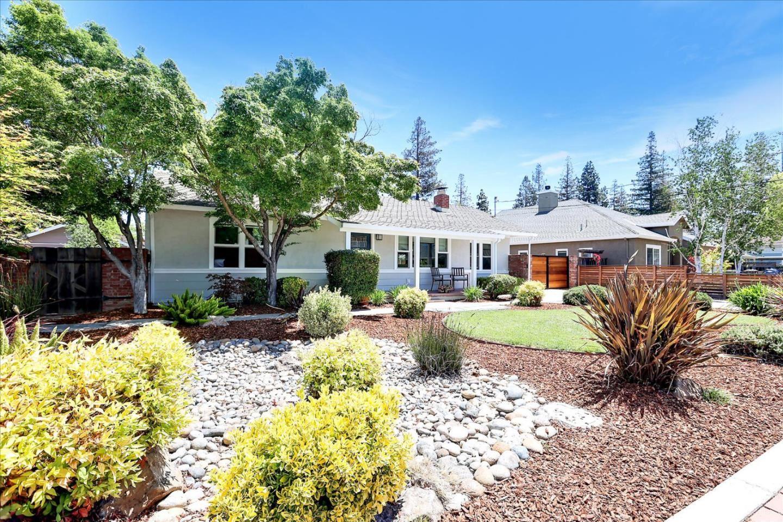 Photo for 732 Margaret Lane, CAMPBELL, CA 95008 (MLS # ML81845686)