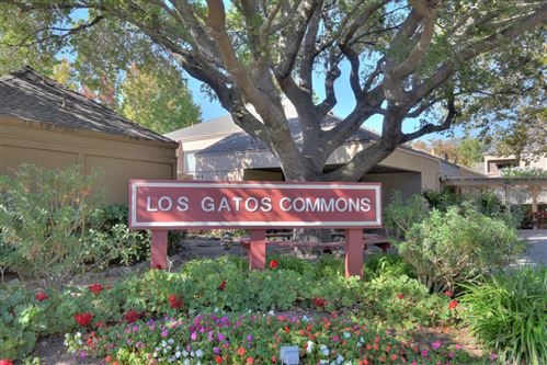 Photo of 439 Alberto WAY A107 #A107, LOS GATOS, CA 95032 (MLS # ML81771687)