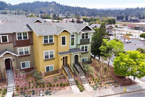 Photo of 237 Bluebonnet Lane #206, SCOTTS VALLEY, CA 95066 (MLS # ML81840687)