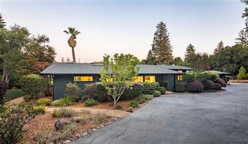 Photo of 135 Woodside Drive, WOODSIDE, CA 94062 (MLS # ML81851687)