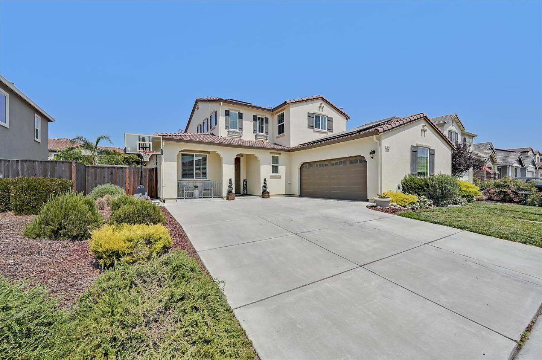 Photo for 171 Garlic Avenue, MORGAN HILL, CA 95037 (MLS # ML81853687)