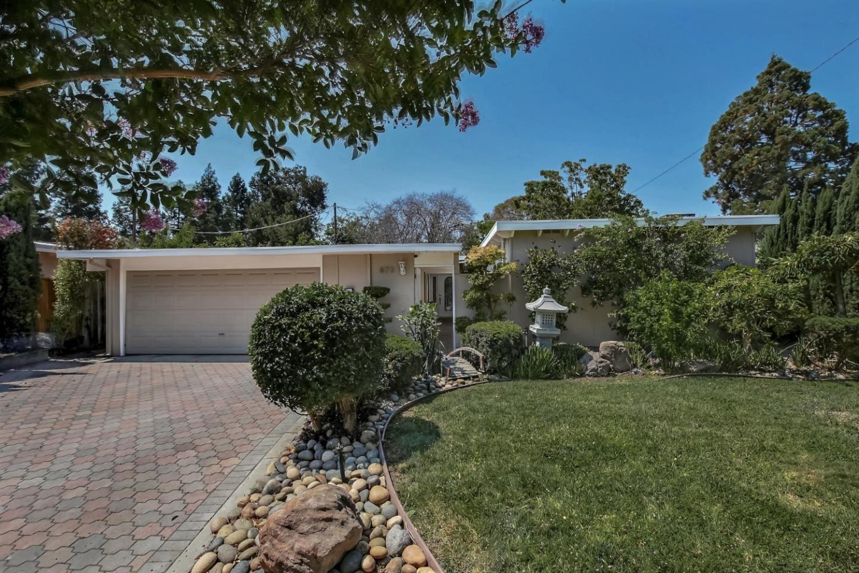 Photo for 873 Hyde Avenue, CUPERTINO, CA 95014 (MLS # ML81859687)