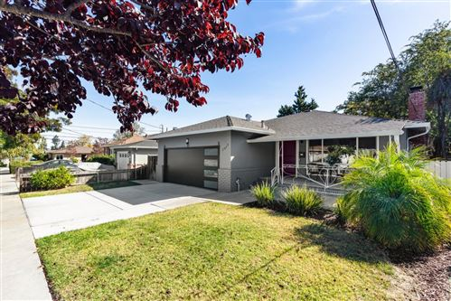 Photo of 2015 Madison AVE, REDWOOD CITY, CA 94061 (MLS # ML81777688)