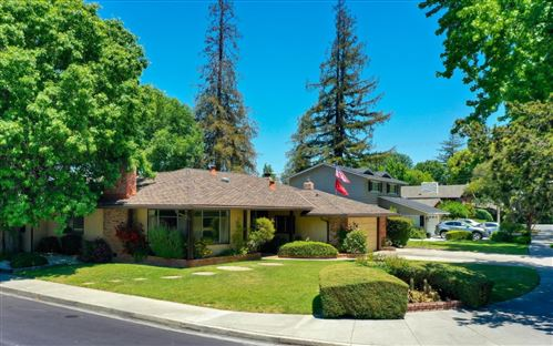 Photo of 1459 E Campbell AVE, CAMPBELL, CA 95008 (MLS # ML81793688)