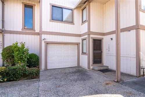Photo of 1488 Douglas ST, SAN JOSE, CA 95126 (MLS # ML81804688)