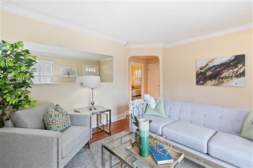 Tiny photo for 908 Morrell AVE, BURLINGAME, CA 94010 (MLS # ML81812688)