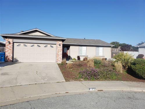 Photo of 143 Silverwood PL, MARINA, CA 93933 (MLS # ML81831688)