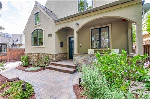 Tiny photo for 1362 McKendrie Street, SAN JOSE, CA 95126 (MLS # ML81854688)