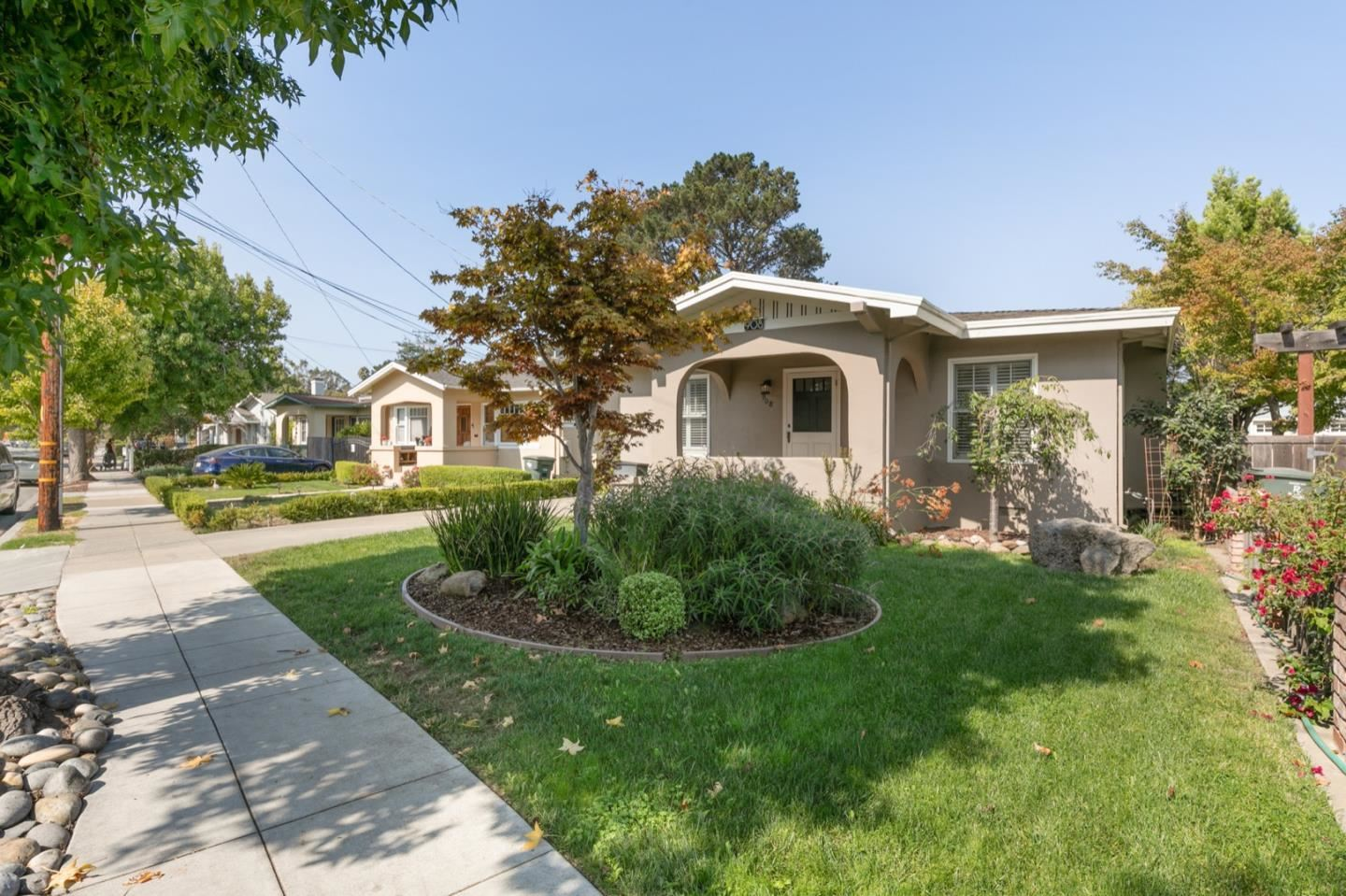 Photo for 908 Morrell AVE, BURLINGAME, CA 94010 (MLS # ML81812688)