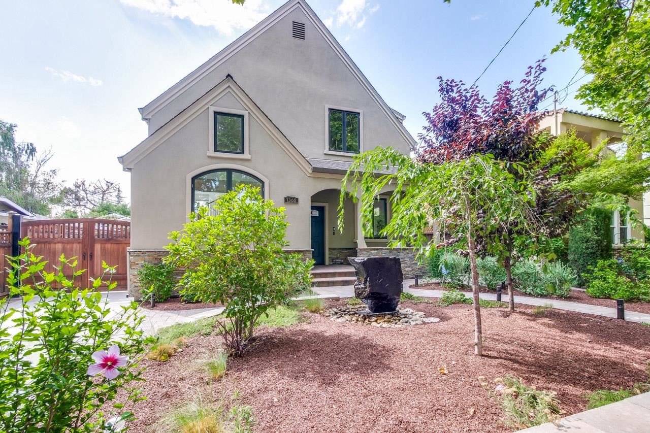 Photo for 1362 McKendrie Street, SAN JOSE, CA 95126 (MLS # ML81854688)