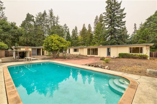 Tiny photo for 409 Van Buren ST, LOS ALTOS, CA 94022 (MLS # ML81810689)