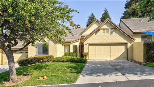 Photo of 7558 Morevern CIR, SAN JOSE, CA 95135 (MLS # ML81814689)