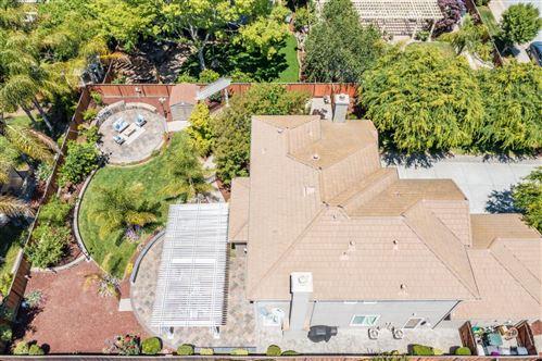 Tiny photo for 18355 San Antonio Drive, MORGAN HILL, CA 95037 (MLS # ML81847689)