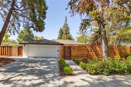 Photo of 2080 Middlefield Road, PALO ALTO, CA 94301 (MLS # ML81855689)