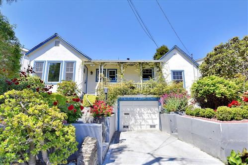Photo of 50 Mono Street, BRISBANE, CA 94005 (MLS # ML81866689)