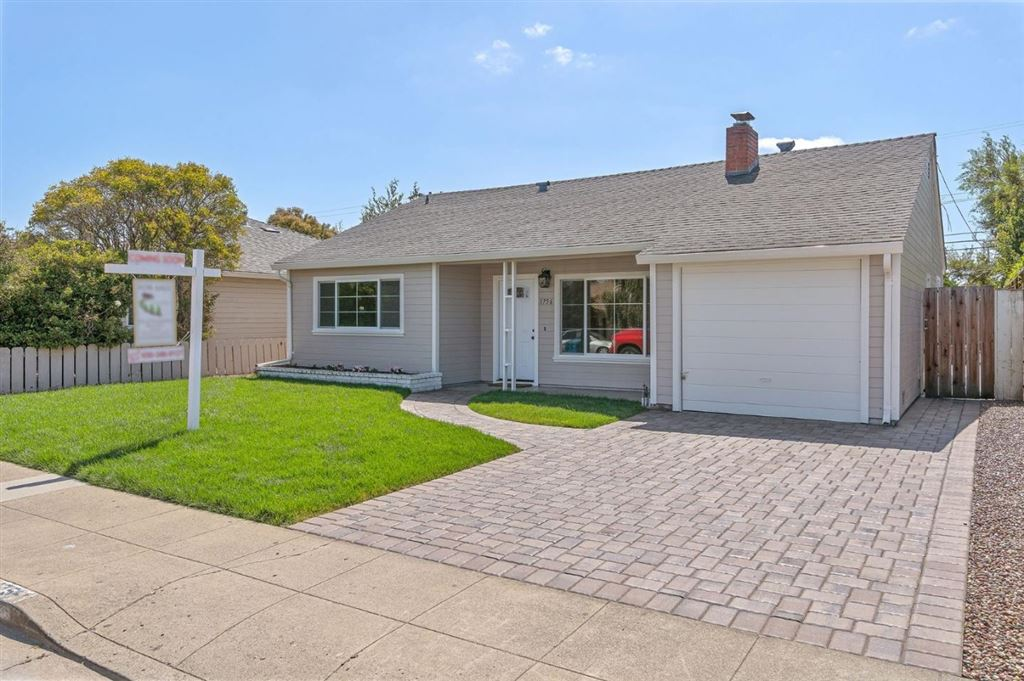Photo for 1756 Dale AVE, SAN MATEO, CA 94401 (MLS # ML81767689)