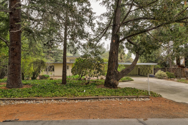 Photo for 409 Van Buren ST, LOS ALTOS, CA 94022 (MLS # ML81810689)