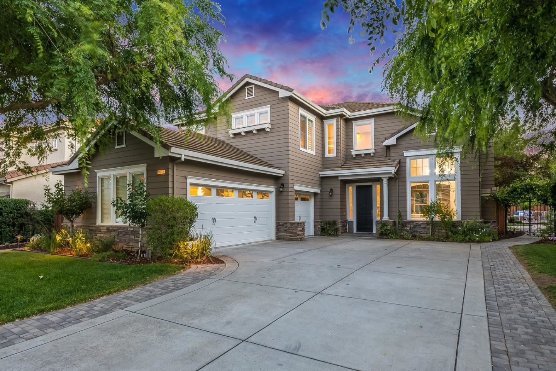 Photo for 18355 San Antonio Drive, MORGAN HILL, CA 95037 (MLS # ML81847689)