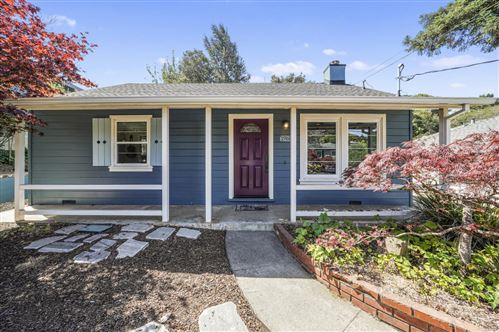 Photo of 2705 Ponce AVE, BELMONT, CA 94002 (MLS # ML81803690)