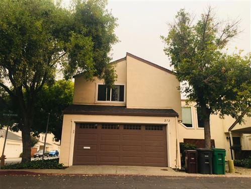 Photo of 272 Rosewood CT, HAYWARD, CA 94544 (MLS # ML81811690)