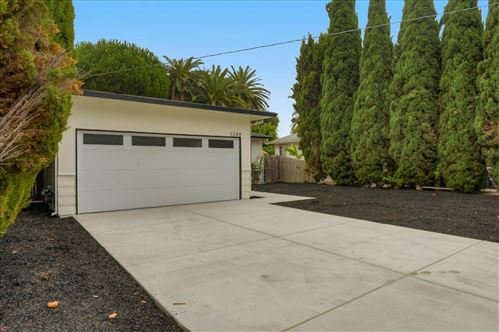 Tiny photo for 1348 Henderson AVE, MENLO PARK, CA 94025 (MLS # ML81814690)