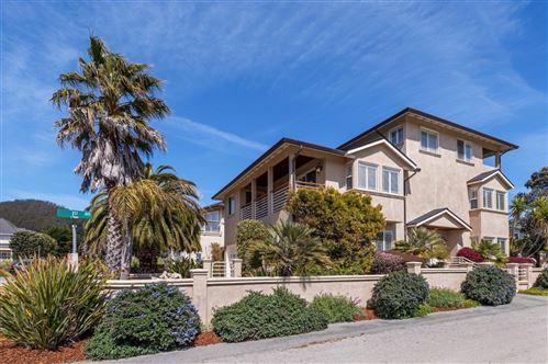 Tiny photo for 160 Cortez Avenue, HALF MOON BAY, CA 94019 (MLS # ML81841690)