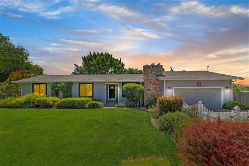 Photo of 1510 Perino Lane, SAN MARTIN, CA 95046 (MLS # ML81844690)