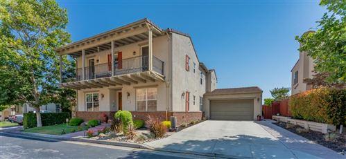 Photo of 6630 Eagle Ridge Court, GILROY, CA 95020 (MLS # ML81851690)